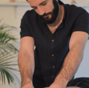 Romain CHABROL - medecine douce ales